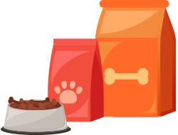 mercato pet-food
